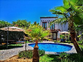 Hotel Seven Crown Centro Histórico - Pool