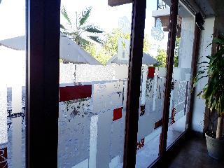 Hotel Seven Crown Centro Histórico - Restaurant