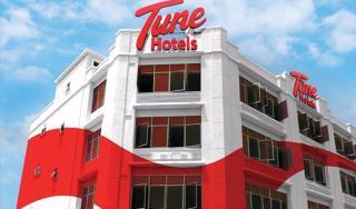 Tune Hotel - Kulim - Generell