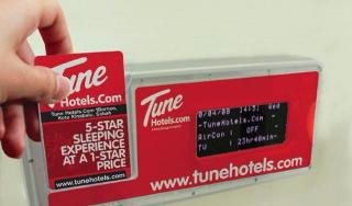Tune Hotel - Kulim, Jalan Klc Satu(1), Kulim…