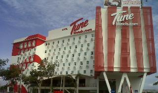 Tune Hotel - Danga Bay Johor - Generell