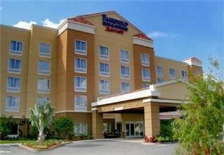 Fairfield Inn & Suites - Jacksonville Beach