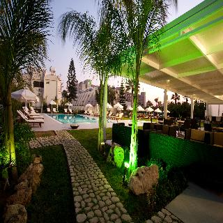 Frixos Suites Hotel…, Dekelia Road,21