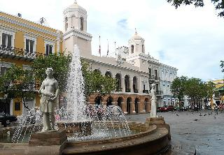 Plaza De Armas, 202 San Jose Street,