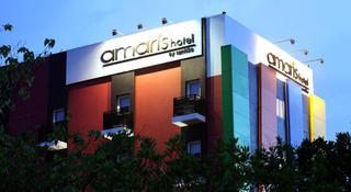 Amaris Panakkukang, Jl. Bougenville No.3 Masale…