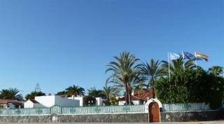Birdcage Resort - Generell