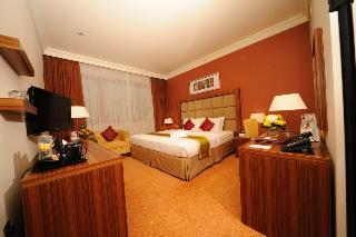 City Seasons Al Hamra, Electra Street, Abu Dhabi,