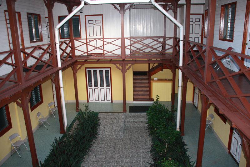 Trujhotel Swan's Cay…, Calle Tercera,principal,isla…