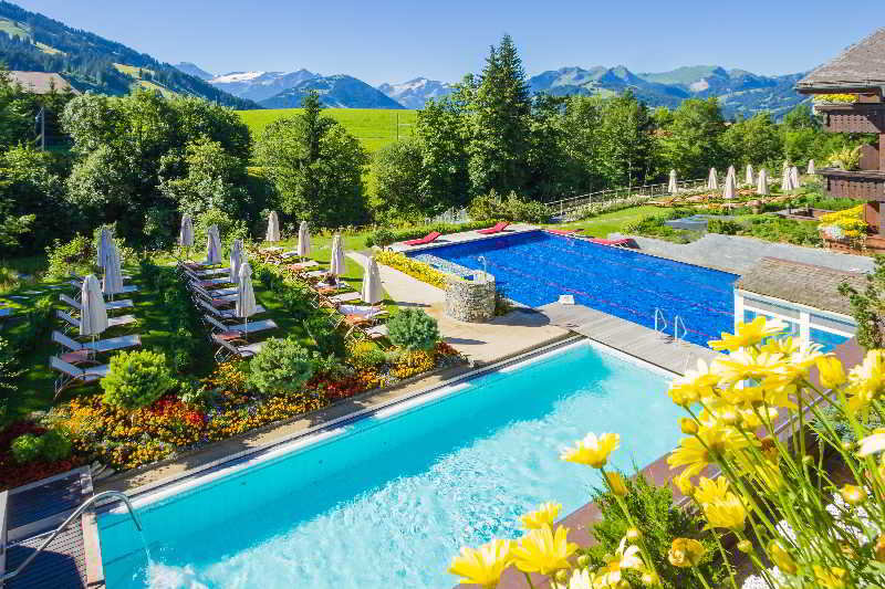 Wellness- & Spa Hotel Ermitage - Generell