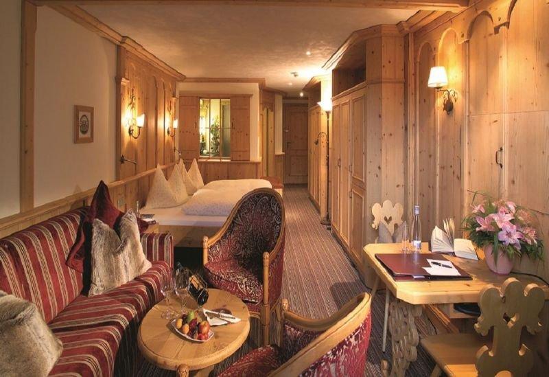 Wellness- & Spa Hotel…, Dorfstrasse,46