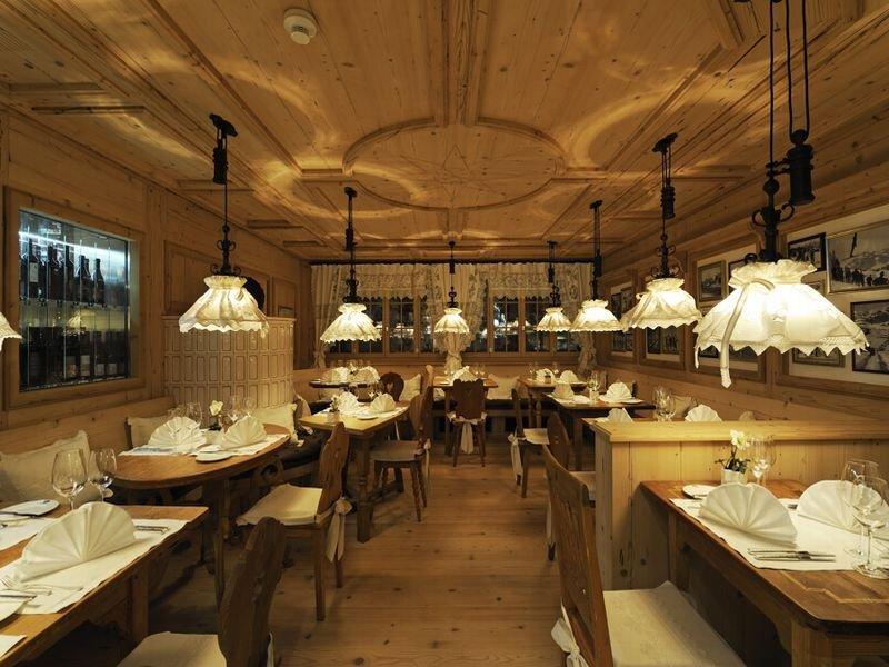 Wellness- & Spa Hotel Ermitage - Restaurant
