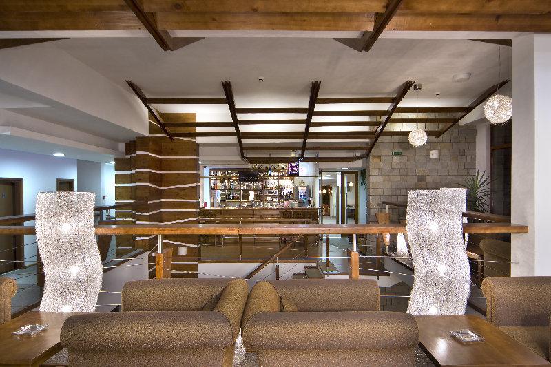 Yanakiev Club Hotel - Bar