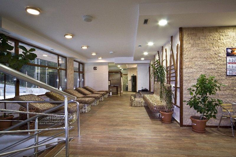 Yanakiev Club Hotel - Sport