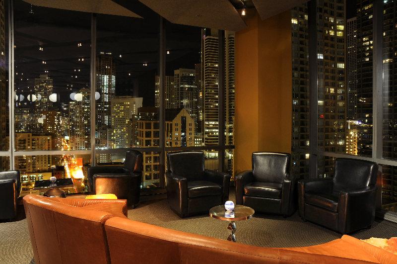 Dana Hotel & Spa, 660 N State Street,