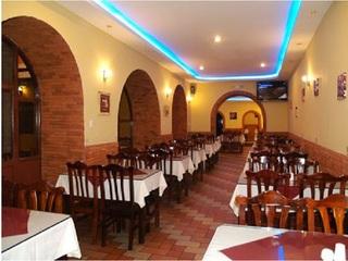 La Catedral Internacional - Restaurant