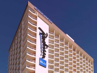 Radisson Blu Al Mahary Hotel - Generell
