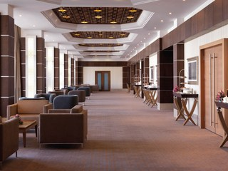 Radisson Blu Al Mahary Hotel - Konferenz