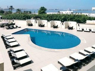 Radisson Blu Al Mahary Hotel - Pool