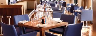 Radisson Blu Al Mahary Hotel - Restaurant