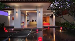 Bali Island Villas &…, Jl. Raya Petitenget Seminyak…