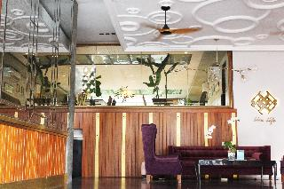 L Hotel Seminyak, Jl Raya Petitenget,8l