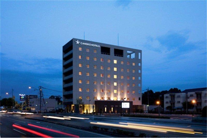 Candeo Hotels Kikuyo…, 2380-1 Tsukure, Kikuyo-machi,