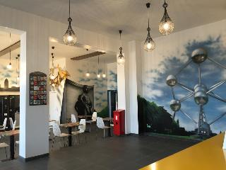Midi Station Hotel - Diele
