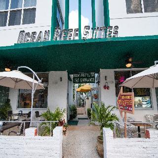 Ocean Reef Suites, Collins Avenue,1130