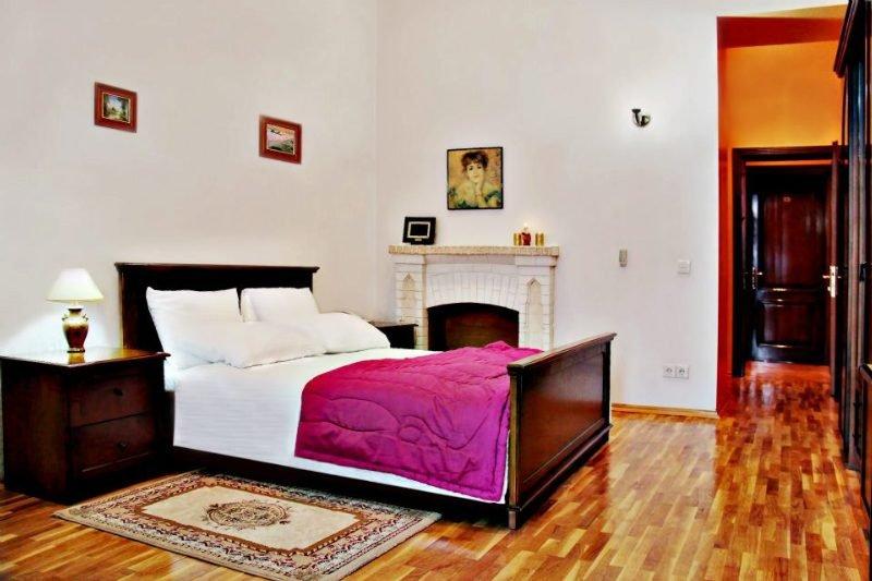 Swan Hotel Baku - Zimmer