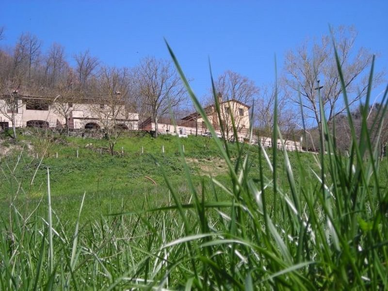 Msn Farmhouse La Carbonaia