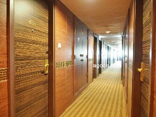Best Western Grand Hotel…, Austin Avenue, Tsim Sha Tsui,23