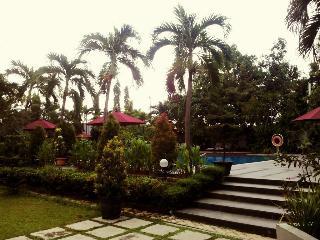 Santika Hotel, Cirebon, Jl. Dr Wahidin 32,32