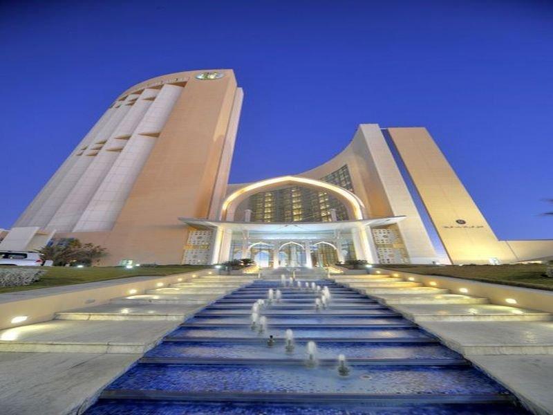 Corinthia Hotel Tripoli, Souk Al Thulatha Al Gadiem,