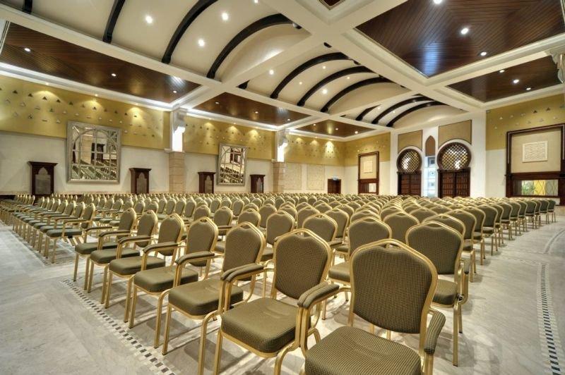 Corinthia Hotel Tripoli - Konferenz