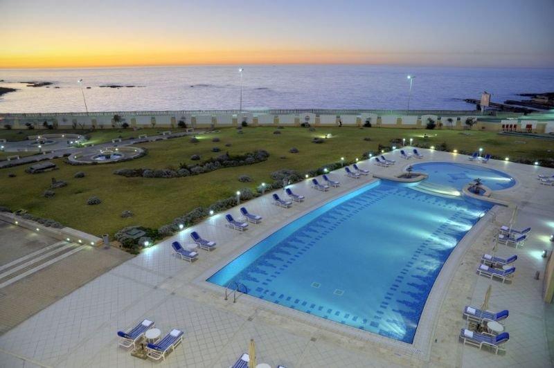 Corinthia Hotel Tripoli - Pool