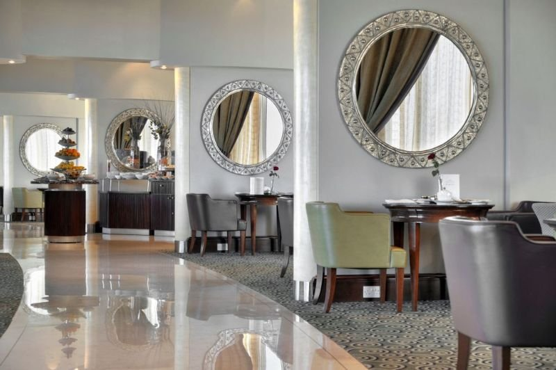 Corinthia Hotel Tripoli - Restaurant
