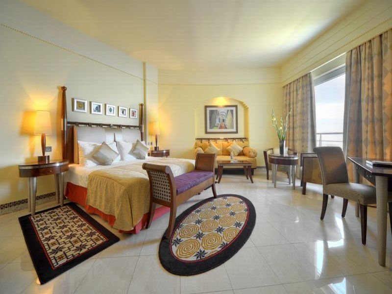 Corinthia Hotel Tripoli - Zimmer