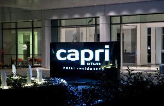 Capri By Fraser Changi City - Generell
