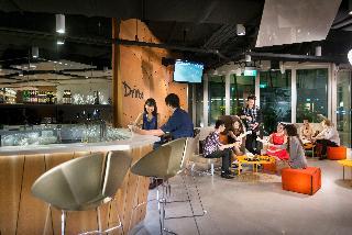 Capri By Fraser Changi City - Bar