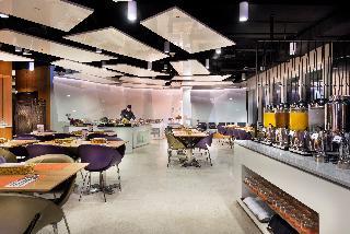 Capri By Fraser Changi City - Restaurant
