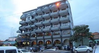 Marble Arch Hotel Nairobi, Lagos Roard Tom Mboya Junction,