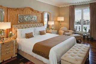Four Seasons Hotel Buenos Aires - Generell
