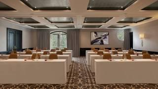 Four Seasons Hotel Buenos Aires - Konferenz