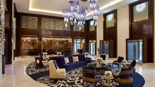 Four Seasons Hotel Buenos Aires - Diele