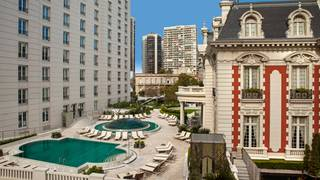 Four Seasons Hotel Buenos Aires - Pool