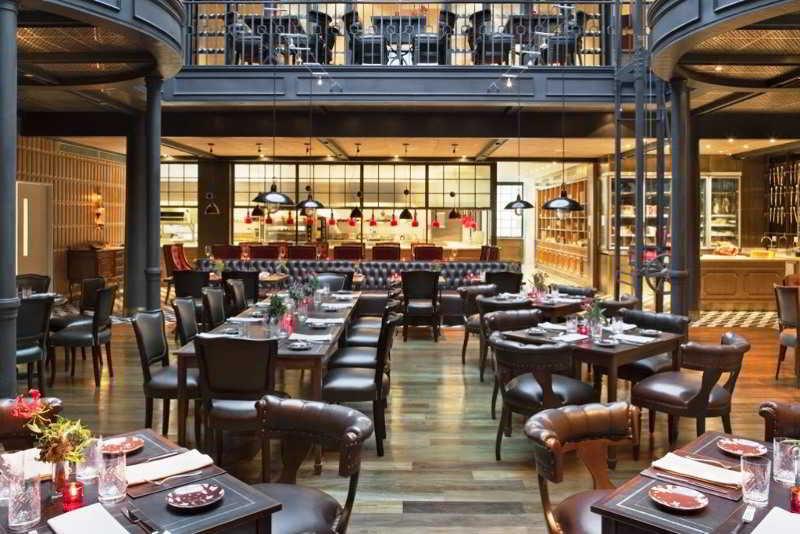 Four Seasons Hotel Buenos Aires - Restaurant