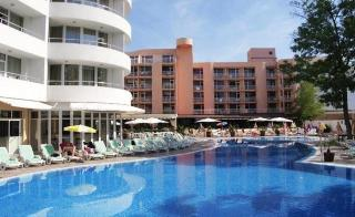 Sun Palace - Pool