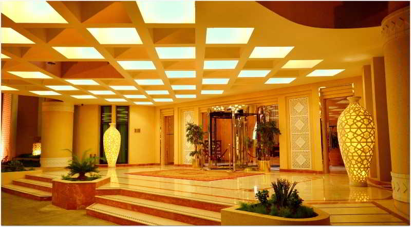 Golden Tulip Nizwa, P.o Box 1000,