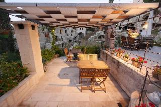 Oyku Evi Cave Hotel…, Ayvali Koyu Ic Yolu,