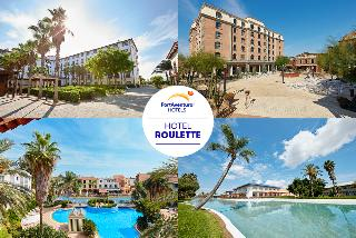 Roulette Portaventura Resort + Tickets Included